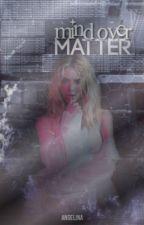 Mind Over Matter ↠ Theo Raeken by intersteIIar