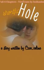 [Shortfic/Trans] Hole [EarnPete] [4 Chapters] [Full] by itspiglover