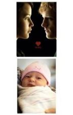 Our Little Blessing. by everlark_elsie126