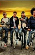 MB freaky imagines by adreamerlove