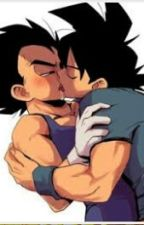DBZ: Tus labios saben a... (Goku x Vegeta) by LokaPorElYaoi