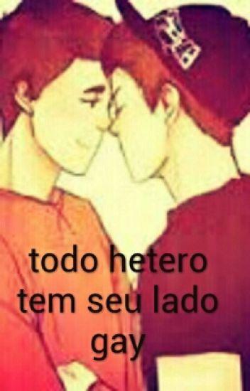 todo hetero tem seu lado gay (romance gay)
