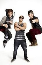 Emblem3 One Shot & Preference Compilation by TheLightOfTheLotus