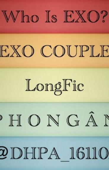#Longfic_EXO#Who is EXO??