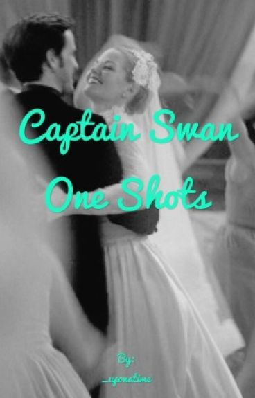 Captain Swan One Shots