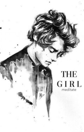 The Girl » Harry Styles by meditate