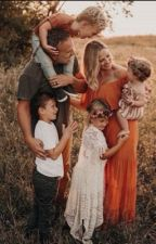 Part of the Family {Bieber One shoot} by SwagBlue