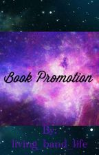 Book Promotion by OfficialJasmineCR