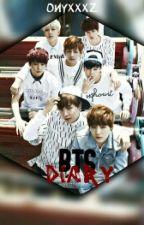 BTS Diary by chukonet