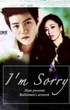I'm Sorry by nriyha