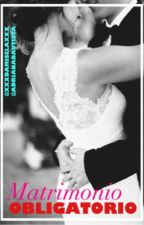 Matrimonio obligatorio  (mario bautista y tu) by AdrianaBautista_