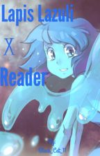 Reader X Lapis by Black_Cat_11