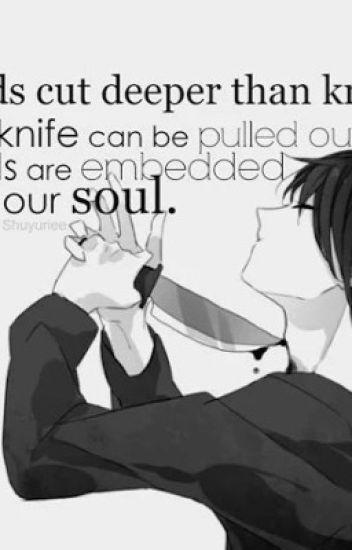 Anime Quotes(Famous, Minor) - Trickster~Yuu - Wattpad