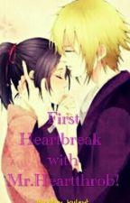 Nerd First Heartbreak. by SweetSmile0421