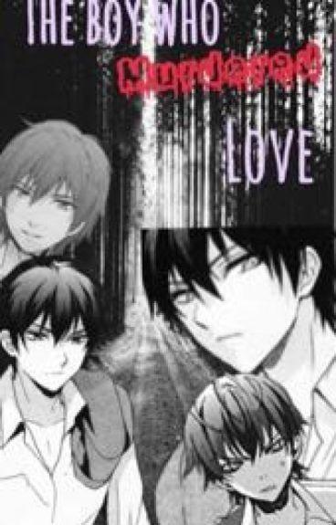 The Boy Who Murdered Love (Yandere! Kizami x Fem! Reader)