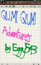 Qumi Qumi Adventure (Theory) by eggy543