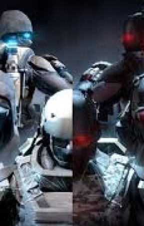 Ghost Recon: Phantoms (Fanfiction) - Chapter 1: The War Begins