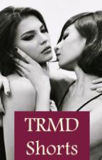 TRMD Shorts by LCCervantes