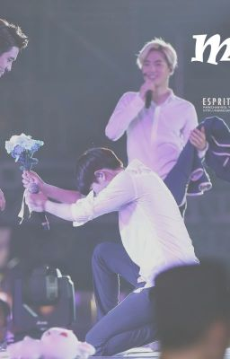 [EDIT | CHANSOO] MARRY ME