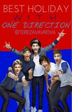 Best holiday with One Direction (Korekce) by terezavavrova