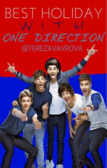 Best holiday with One Direction(Dokončeno)