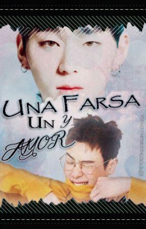 Una Farsa y Un Amor.©|Zico, P.O y Tú|(BLOCKB) by xxxibgdrgnlover