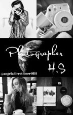 Photograph |H.S| (#Wattys2015) by angeladirectioner01H