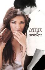 Milk and Chocolate by Bea_Nice