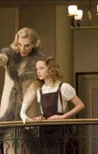 A Golden Compass Fanfic:Truth or Lies? by anemotionalfangirl_