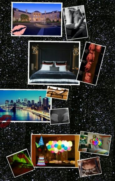 Larry Stylinson One Shots ( Neighbours/Worktrip/Brooklyn baby.. e altre)