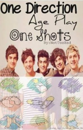 One Direction Age Play One-Shots! (Prompts Closed!) - Didn't Mean It