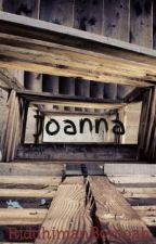 Joanna by RiddhimanBorooah