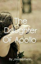 The Daughter Of Apollo  by xander_in_wonderland