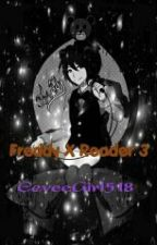 FNAF Human Freddy X Reader 3 by EeveeGirl518