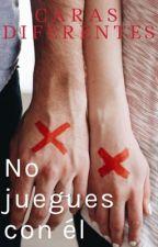 No jueges con un playboy[NJCUP) by elena665519