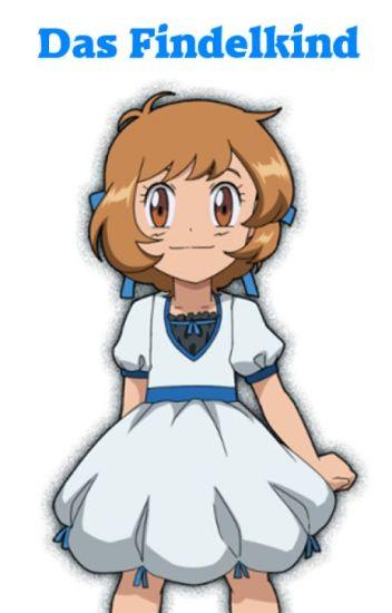 Pokémon XY: Das Findelkind