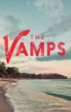 The Vamps Preferences (Slow Updates) by Emma_Sims1