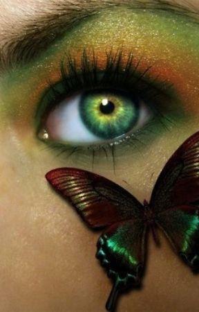 Butterfly Net by schmeelko