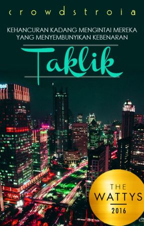Taklik [Discontinued] by Crowdstroia