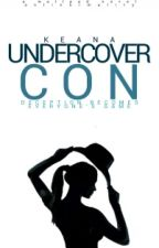 Undercover Con by antinormality
