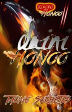 Daini Honoo: KNH Book 2 (Completed) by TaongSorbetes