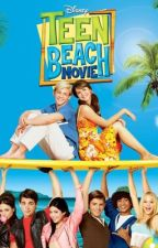 TEEN BEACH MOVIE by teenbeachmoviexo