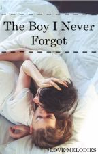 The Boy I Never Forgot by love-melodies