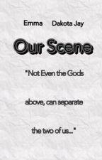 Our Scene by mecha_quierrez1D