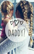 Daddy?| h.s ✔ by gingergirlpl