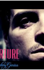 Torture (x Jim Moriarty x) by LegendaryGenius
