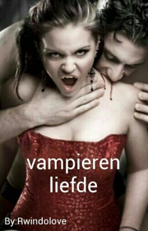 vampieren liefde by Rwindolove