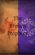 The Broken Prophecy A Heroes of Olympus Fanfic by JCJGWESA