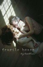 fragile heart » j.b by baeblues