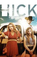 Hick by weirdo104